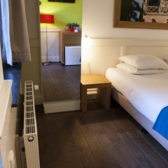 Lange Jan Hotel 2* Номер Комфорт с различными типами кроватей фото 18