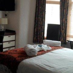 Fairway Hotel в номере