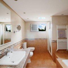 Отель Villa Bellissima ванная