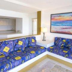 Отель Tesoro Ixtapa - Все включено 3* Апартаменты с различными типами кроватей фото 3