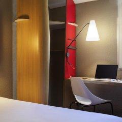 Отель ibis Budapest Heroes Square удобства в номере фото 2