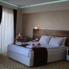 Perama Hotel 3* Стандартный номер с двуспальной кроватью фото 7