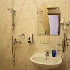 Гостиница Максима Заря 3* Стандартный номер разные типы кроватей фото 29