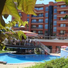 Апартаменты Vigo Panorama Apartment бассейн фото 3