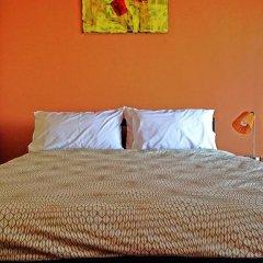 Отель Baan Tipa House Wanglang 3* Номер Делюкс с различными типами кроватей фото 3