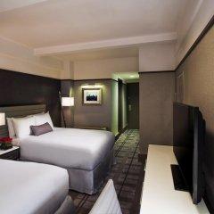 Park Central Hotel New York 4* Номер Делюкс с различными типами кроватей