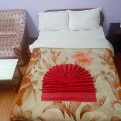 Отель Pokhara Peace Непал, Катманду - отзывы, цены и фото номеров - забронировать отель Pokhara Peace онлайн комната для гостей фото 5