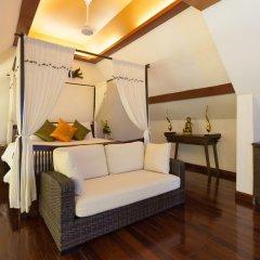 Отель Royal Phawadee Village 4* Люкс фото 2