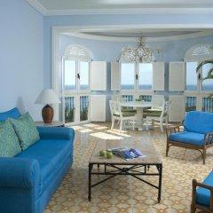 Отель Pueblo Bonito Emerald Bay Resort & Spa - All Inclusive 4* Полулюкс с различными типами кроватей