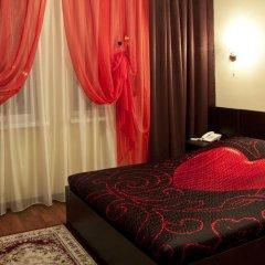 Гостиница MarianHall 3* Стандартный номер с двуспальной кроватью фото 3