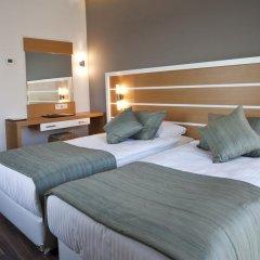 Fourway Hotel SPA & Restaurant 4* Стандартный номер с различными типами кроватей фото 3