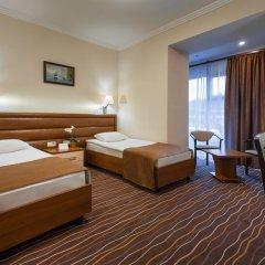 Гостиница Абри 4* Номер Комфорт с различными типами кроватей фото 3