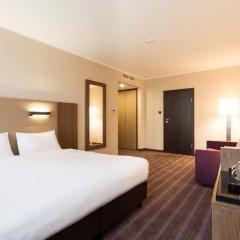 Отель Desilva Premium Poznan Познань комната для гостей фото 5