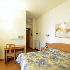 Tirreno Hotel 3* Стандартный номер с двуспальной кроватью фото 13