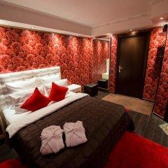 Мини-Отель Soblaznov комната для гостей фото 2