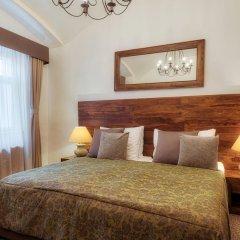 Отель Residence Agnes 4* Стандартный номер фото 7