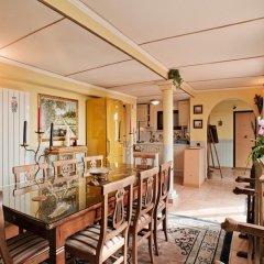 Отель Rent In Rome - Cupola Италия, Рим - отзывы, цены и фото номеров - забронировать отель Rent In Rome - Cupola онлайн питание