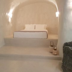 Отель Villa Ioli Anastasia Греция, Остров Санторини - отзывы, цены и фото номеров - забронировать отель Villa Ioli Anastasia онлайн комната для гостей фото 4