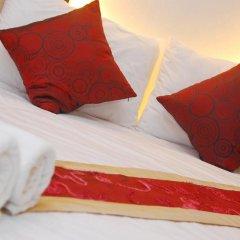 Отель Ze Residence 2* Стандартный номер с различными типами кроватей