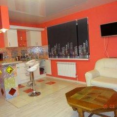 Апартаменты Novoshosseynaya Apartment гостиничный бар