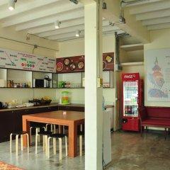 Sabye Club Hostel Бангкок питание фото 3