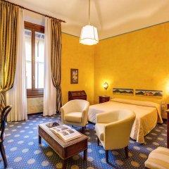 Hotel Croce Di Malta 4* Стандартный номер фото 4