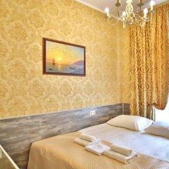Мини-Отель Ария на Римского-Корсакова Студия с различными типами кроватей фото 8