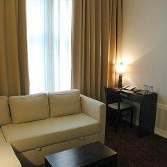 Отель La Boutique 4* Люкс с разными типами кроватей фото 5