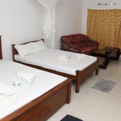 Отель Shanith Guesthouse 2* Стандартный номер с различными типами кроватей фото 6