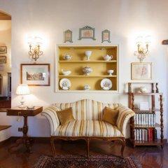 Отель Casa dell'Angelo 3* Апартаменты с различными типами кроватей фото 27