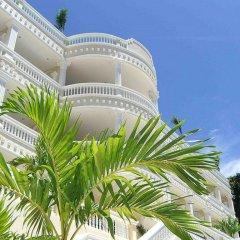Отель Eden Resort фото 2