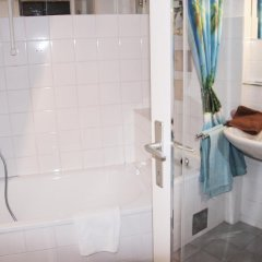 Апартаменты CheckVienna – Apartment Albrechtsbergergasse Апартаменты с различными типами кроватей фото 7