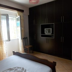 Отель Lengu Holidays Houses Албания, Саранда - отзывы, цены и фото номеров - забронировать отель Lengu Holidays Houses онлайн сейф в номере