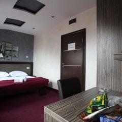 Side One Design Hotel 3* Стандартный номер с различными типами кроватей фото 4