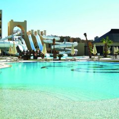 Отель Steigenberger Aqua Magic Red Sea 5* Стандартный номер с различными типами кроватей