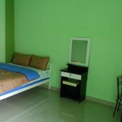 Отель Green House Hostel Таиланд, Бангкок - отзывы, цены и фото номеров - забронировать отель Green House Hostel онлайн комната для гостей фото 2