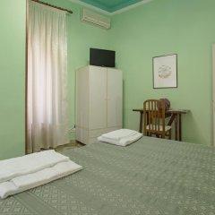 Отель Il Mandorlo 2* Стандартный номер фото 11