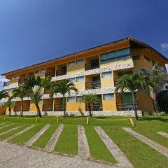 Отель Pousada Doce Cabana спортивное сооружение