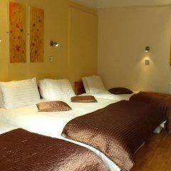 Harlingford Hotel 3* Улучшенный номер с различными типами кроватей фото 4