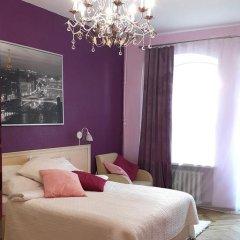 Гостиница Меблированные комнаты Дом Перцова Улучшенный люкс с различными типами кроватей фото 3