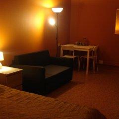 White Nights Hostel удобства в номере фото 2