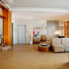 Hotel Spring Римини интерьер отеля фото 3