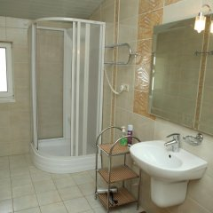 Гостевой Дом Мамзышха ванная