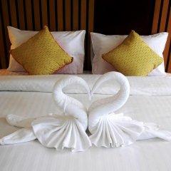 Отель Breezotel Стандартный номер с двуспальной кроватью фото 12