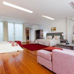 Отель Apartamentos Cedofeita комната для гостей фото 3