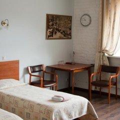 Гостиница Park Lane Inn Люкс разные типы кроватей фото 24