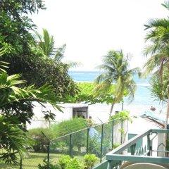 Отель Marchabell by the Sea E22 Апартаменты с различными типами кроватей фото 39
