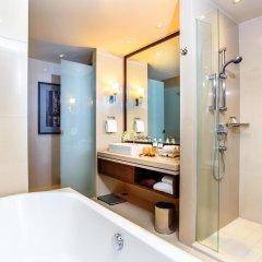 Отель Pullman Bangkok Grande Sukhumvit 5* Номер Делюкс с различными типами кроватей фото 3