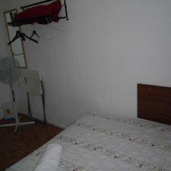 Отель Pension Lemus Стандартный номер с различными типами кроватей (общая ванная комната)