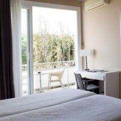Отель Subur Maritim 4* Стандартный номер с различными типами кроватей фото 8